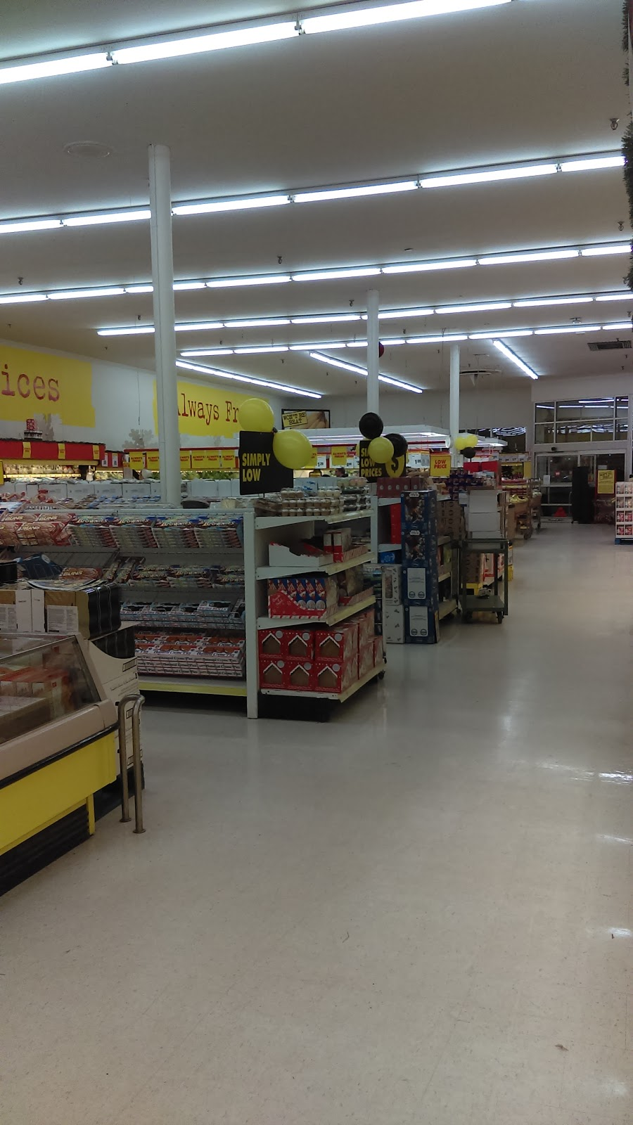 Gouthros No Frills | bakery | 118 Wyse Rd, Dartmouth, NS B3A 1N7, Canada | 8669876453 OR +1 866-987-6453