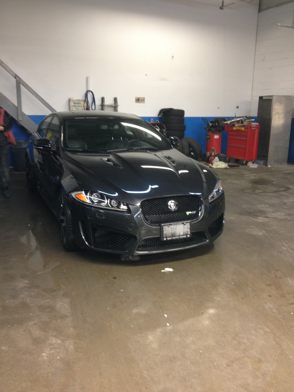 Expert car detailing | car wash | 4256 Chesswood Dr, North York, ON M3J 2B9, Canada | 4168875893 OR +1 416-887-5893
