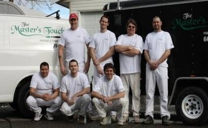 The Masters Touch Painting & Spray Shop Ltd.   furniture store   33850 Enterprise Ave, Abbotsford, BC V2S 7T9, Canada   6048504557 OR +1 604-850-4557