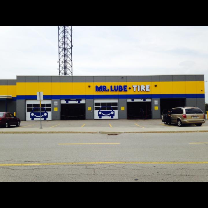 Mr. Lube in Walmart | car repair | 1706 Preston Ave N, Saskatoon, SK S7N 4Y1, Canada | 3063732853 OR +1 306-373-2853