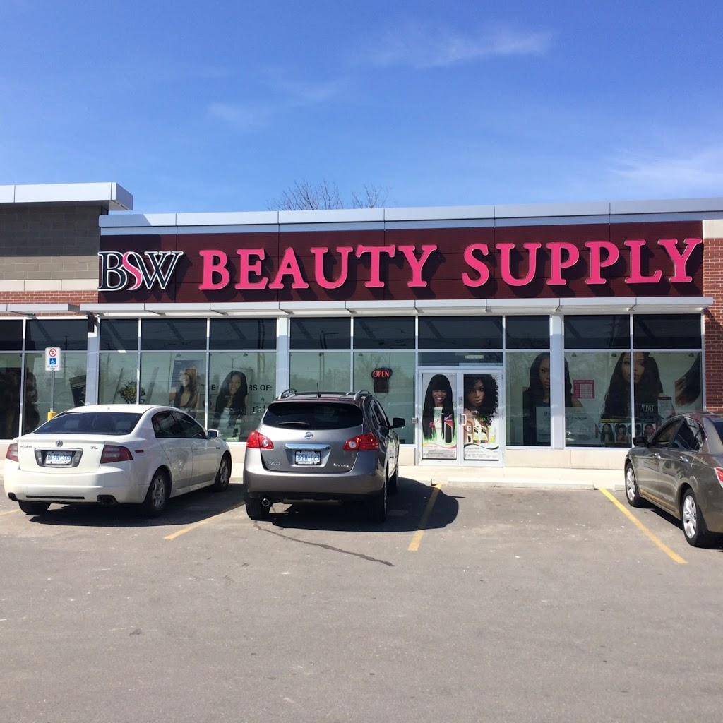 BSW BEAUTY - SCARBOROUGH | store | 4410 Kingston Rd, Scarborough, ON M1E 2N5, Canada | 4169014248 OR +1 416-901-4248
