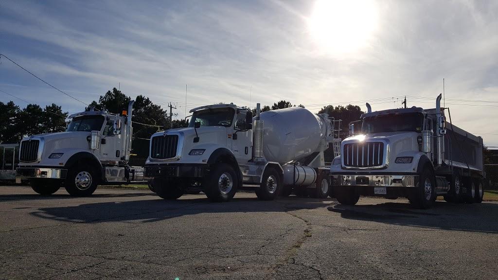 Altruck International Truck Centres | car repair | 48 Ardelt Ave, Kitchener, ON N2C 2C9, Canada | 5195780810 OR +1 519-578-0810