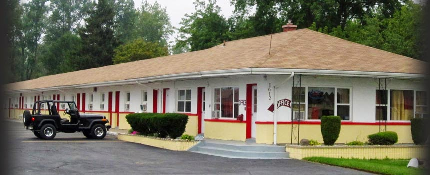 East Court Motel | lodging | 1612 London Line, Sarnia, ON N7W 1A9, Canada | 5195427747 OR +1 519-542-7747