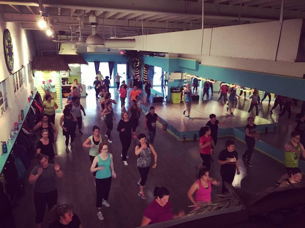 Studio FuZion | gym | 1253 King St E #1, Kitchener, ON N2G 2N5, Canada | 5192088520 OR +1 519-208-8520