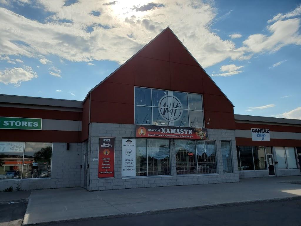 Marche Namaste | store | 4814 Boul Saint-Jean, Pierrefonds, QC H9H 4B2, Canada | 5146200755 OR +1 514-620-0755