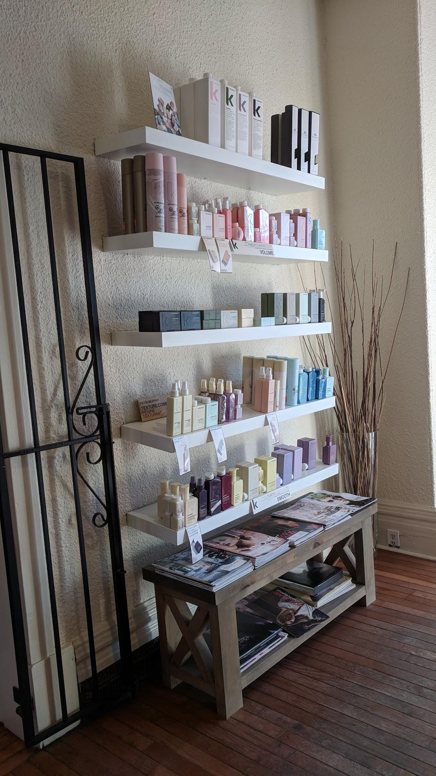 Raymond and Associates Hair Systems   hair care   477 Main St E, Hamilton, ON L8N 1K1, Canada   9055294500 OR +1 905-529-4500