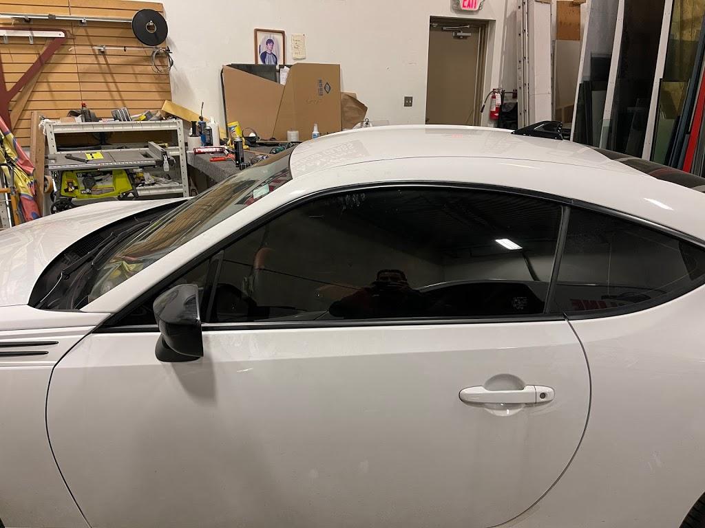 Inno-Vision Window Films | car repair | 39 16511Watson Drive, Surrey, BC V4N 6T7, Canada | 6047730844 OR +1 604-773-0844