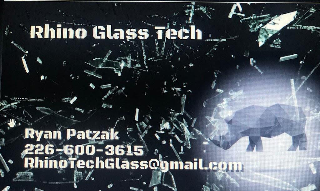 Rhino Glass Tech   car repair   79 Knotty Pine Avenue, Cambridge, ON N3H 0B6, Canada   2266003615 OR +1 226-600-3615