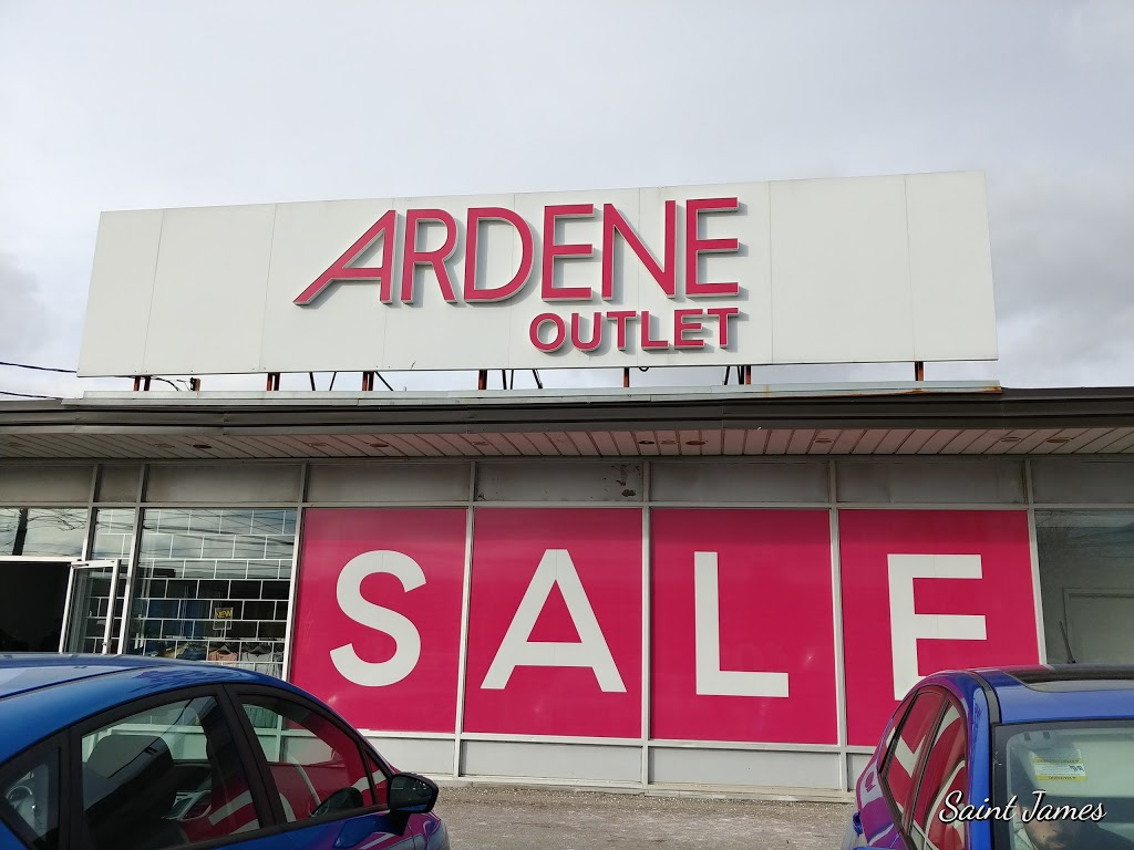 Ardene | clothing store | 88 Orfus Rd, North York, ON M6A 1L9, Canada | 4162692819 OR +1 416-269-2819