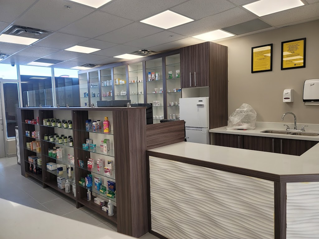 TrueCare Medical Clinic and Pharmacy | health | 810 Nipissing Rd Unit 107, Milton, ON L9T 4Z9, Canada | 2894290350 OR +1 289-429-0350