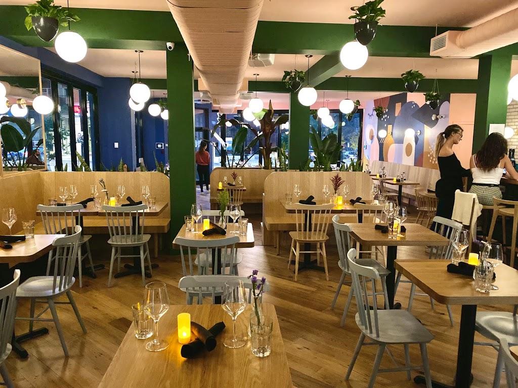 H123 (Hello123 - St Henri) | restaurant | 3580 Rue Notre-Dame Ouest, Montréal, QC H4C 1P4, Canada | 5149385959 OR +1 514-938-5959