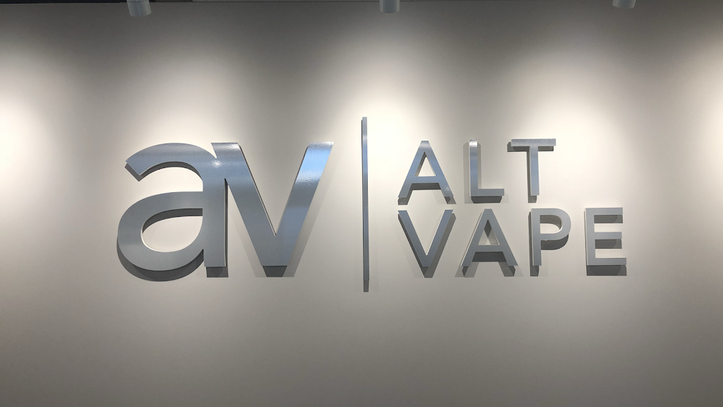 Alt Vape - Shopping mall | 74 Sage Hill Passage Northwest