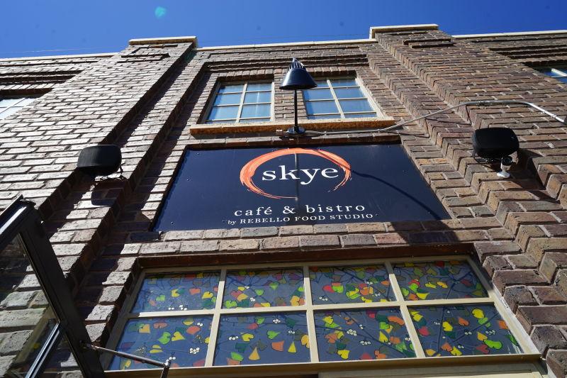 Skye Cafe & Bistro | cafe | 2903 Powerhouse Dr, Regina, SK S4N 0A1, Canada | 3063527593 OR +1 306-352-7593