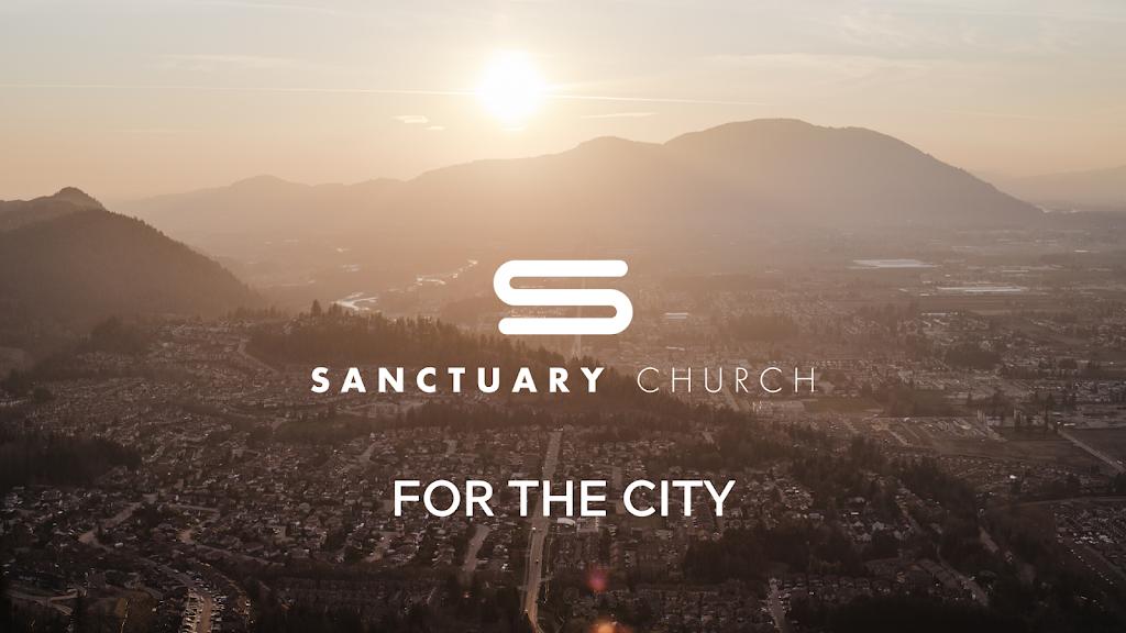 Sanctuary Church | church | 5659 Ellen St, Chilliwack, BC V2R 5N5, Canada | 6049979645 OR +1 604-997-9645