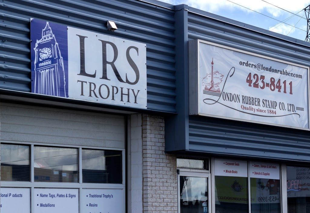 London Rubber Stamp Co Ltd | store | 3200 Kempt Rd, Halifax, NS B3K 4X1, Canada | 9024238411 OR +1 902-423-8411