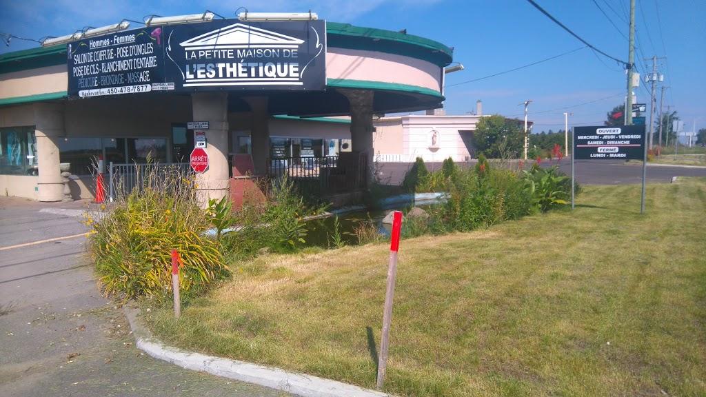 La petite maison de Chine   dentist   4520 Chemin Gauthier, Terrebonne, QC J7M 1R4, Canada   4504787877 OR +1 450-478-7877