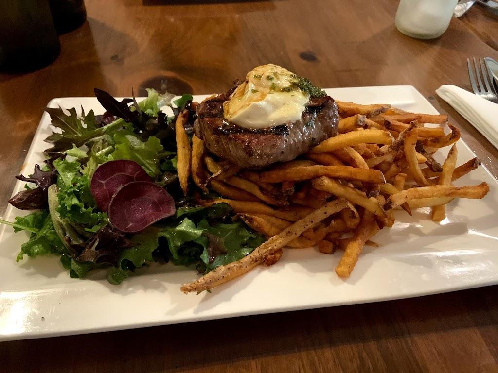 Rhubarb Restaurant | restaurant | 9201 ON-118, Minden, ON K0M 1J2, Canada | 7054894449 OR +1 705-489-4449