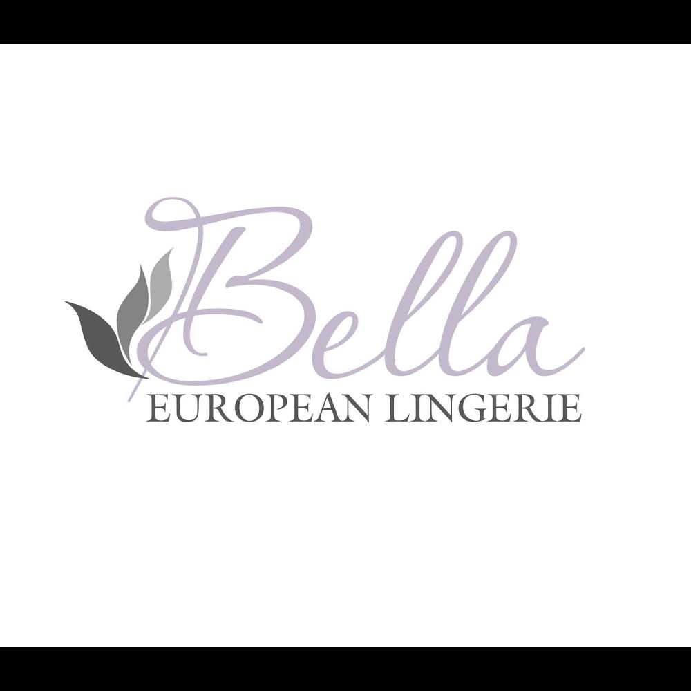 Bella European Lingerie | clothing store | 301 General Pl, Kitchener, ON N2K 3V5, Canada | 5196587676 OR +1 519-658-7676