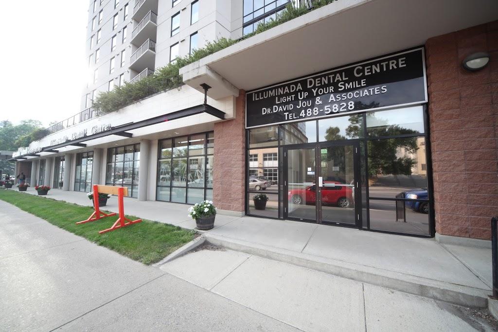 Illuminada Dental Centre | dentist | 11911 Jasper Ave, Edmonton, AB T5K 0P1, Canada | 7804885828 OR +1 780-488-5828