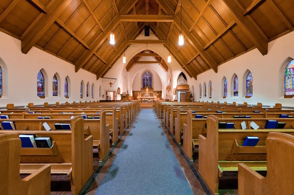Trinity Anglican Church   church   1230 Bank St, Ottawa, ON K1S 3Y3, Canada   6137337536 OR +1 613-733-7536