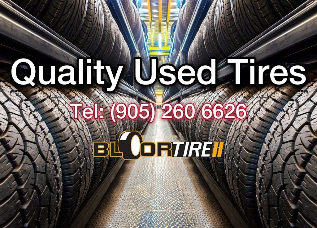 Bloor Tire | car repair | 343 Bloor St W #3, Oshawa, ON L1J 5Y5, Canada | 9052606626 OR +1 905-260-6626