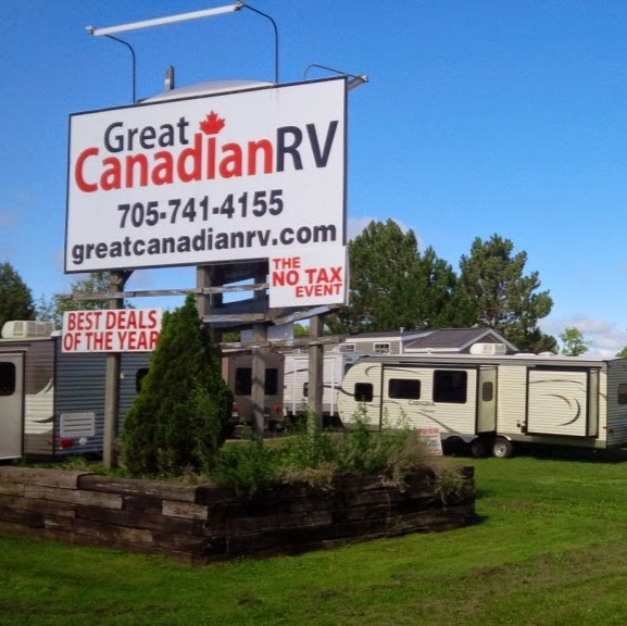 Great Canadian Rv >> Great Canadian Rv Ltd 7960 On 7 Peterborough On K9j 6x3