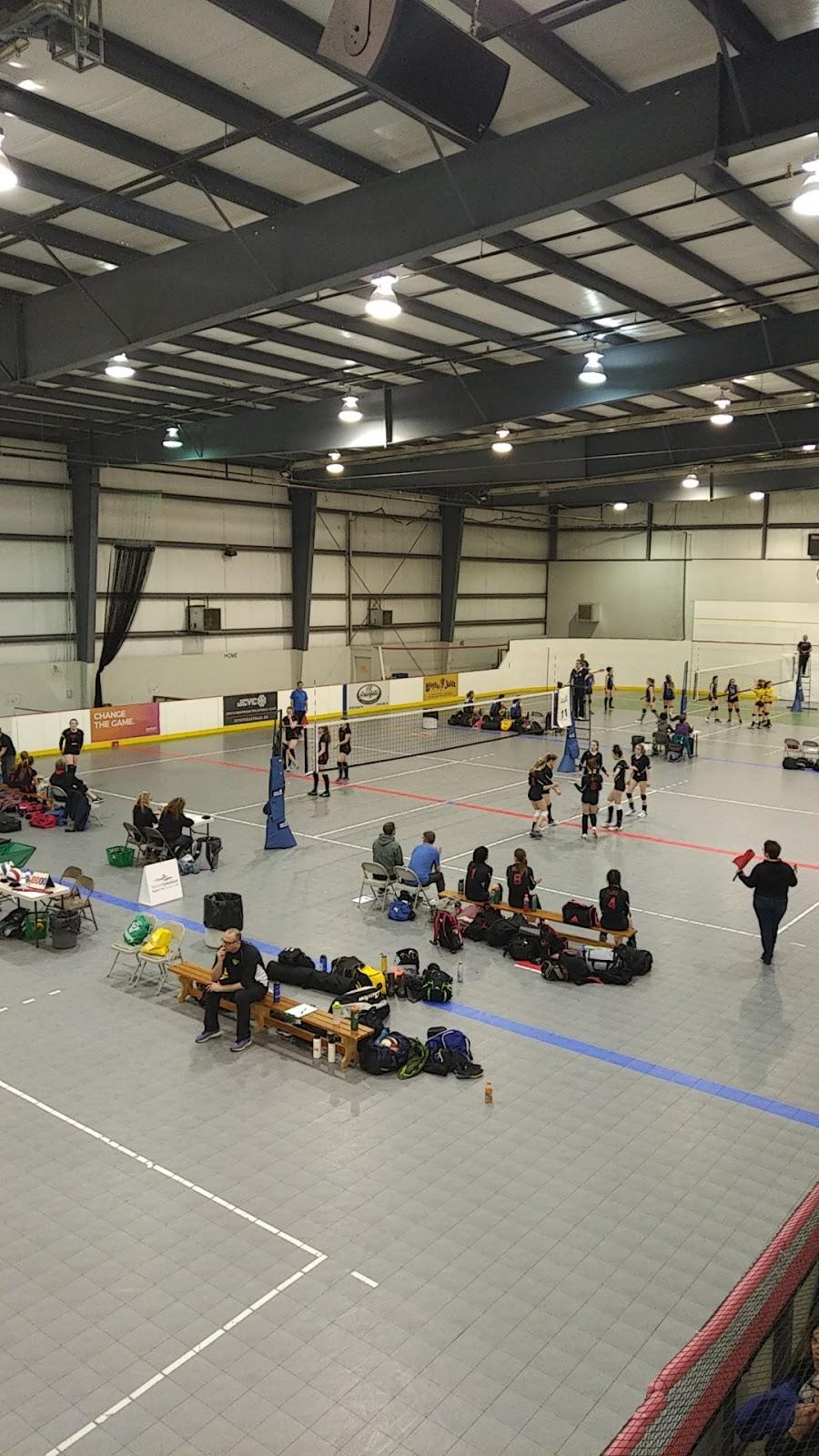 Henk Ruys Soccer Centre | gym | 219 Primrose Dr, Saskatoon, SK S7K 2J9, Canada | 3069753400 OR +1 306-975-3400