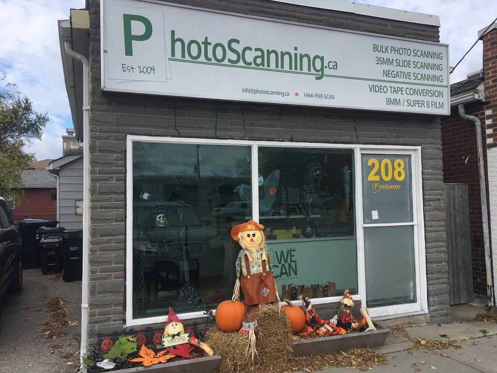 PhotoScanning.ca   electronics store   208 Browns Line, Etobicoke, ON M8W 3T4, Canada   8669937226 OR +1 866-993-7226