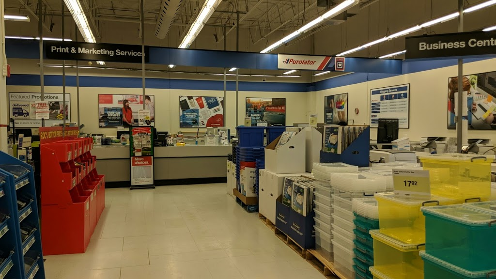 Staples Saskatoon | electronics store | 105-810 Circle Dr E, Saskatoon, SK S7K 3T8, Canada | 3069556044 OR +1 306-955-6044