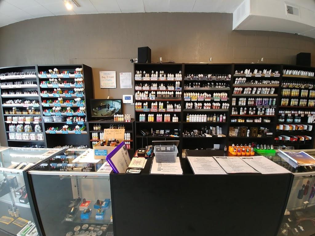 Evolution Vape Express - Store   4121 4 St NW, Calgary, AB
