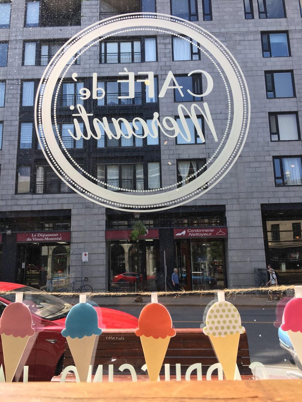 Cafe de Mercanti Old Montreal | cafe | 350 Rue Notre-Dame Est, Montréal, QC H2Y 1C7, Canada | 5145697620 OR +1 514-569-7620