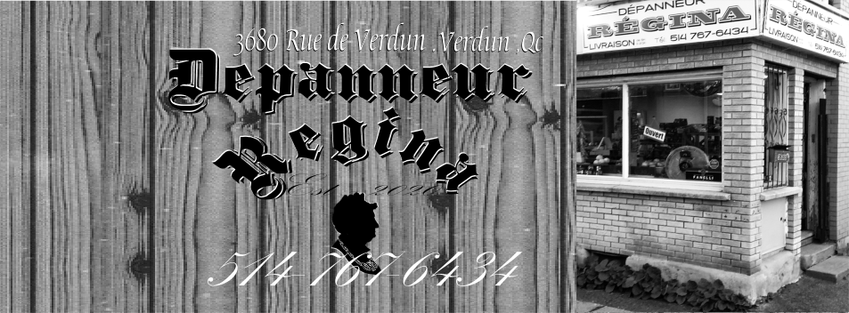 Depanneur Regina | convenience store | 3680 Rue de Verdun, Verdun, QC H4G 1K6, Canada | 5147676434 OR +1 514-767-6434