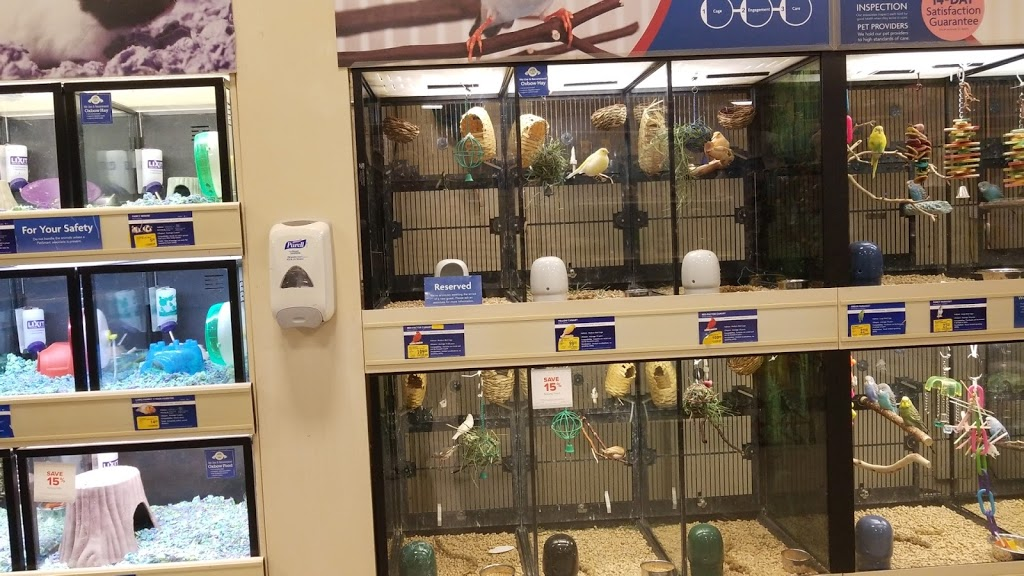 PetSmart | store | 690 Gardiners Rd, Kingston, ON K7M 3X9, Canada | 6133840021 OR +1 613-384-0021