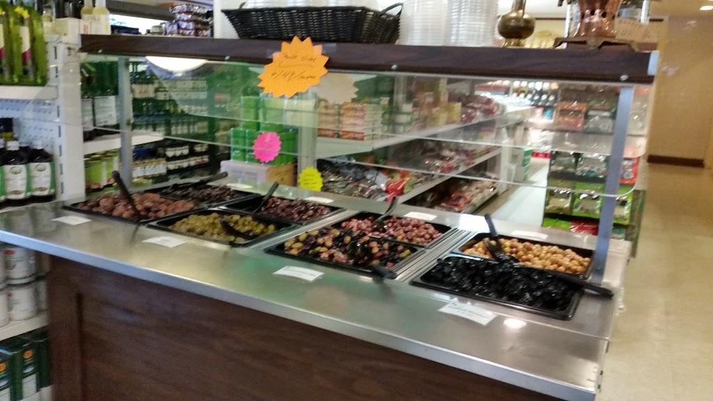 Fig Mediterranean Deli   store   1551 Cedar Hill Cross Road, Victoria, BC V8P 2P3, Canada   2507273632 OR +1 250-727-3632