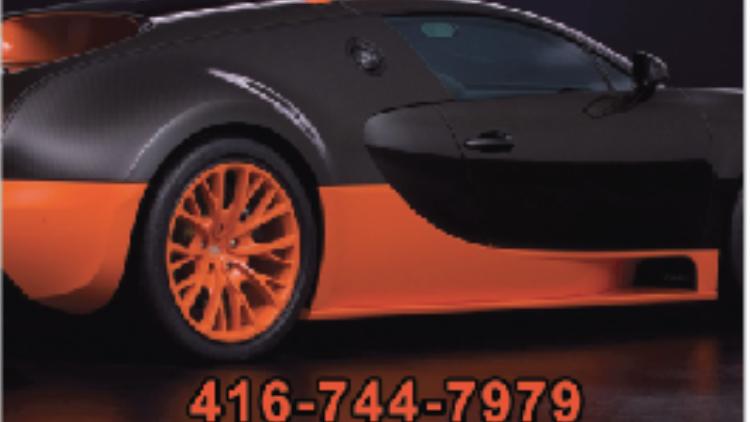 Connexion auto | car dealer | 218 Toryork Dr, North York, ON M9L 1Y1, Canada | 4167977979 OR +1 416-797-7979
