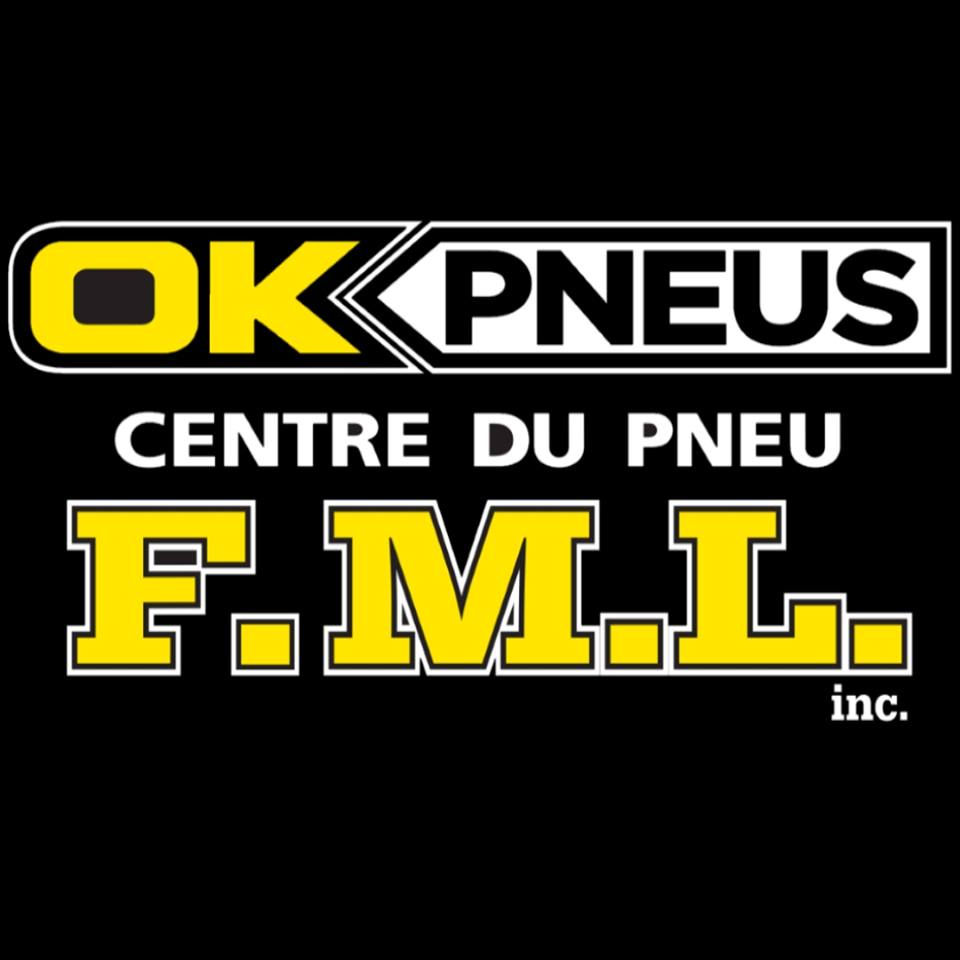 Centre du pneu F.M.L inc (OK Pneus)   car repair   596 Chemin Duhamel-Riceburg, Bedford, QC J0J 1A0, Canada   4502487145 OR +1 450-248-7145