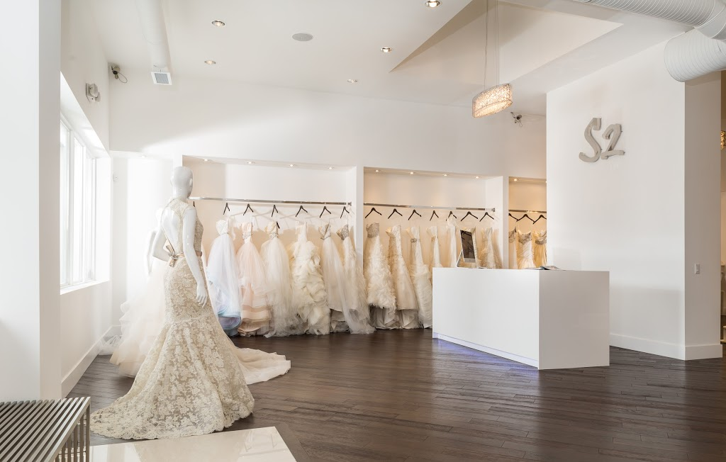 S2Bride | clothing store | 418 16 Ave NW, Calgary, AB T2M 0J1, Canada | 4036684649 OR +1 403-668-4649