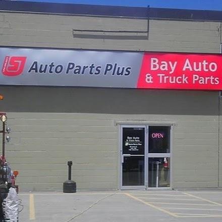 Bay Auto & Truck Parts Ltd. | car repair | 90 Anne St S #180, Barrie, ON L4N 2E3, Canada | 7057280737 OR +1 705-728-0737