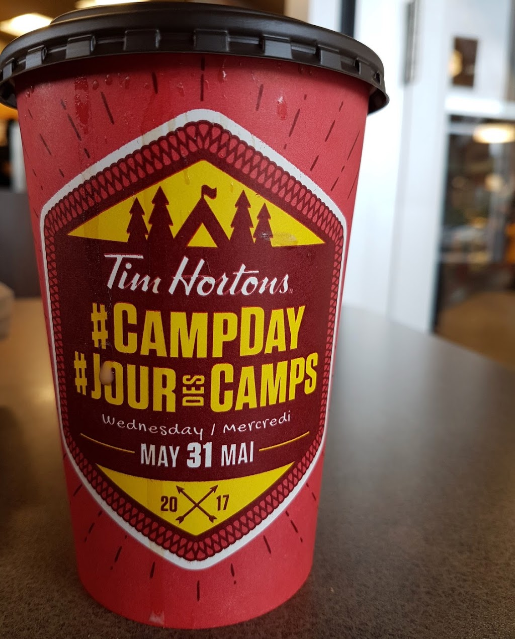 Tim Hortons | cafe | 1330 Taylor Ave, Winnipeg, MB R3M 3Y1, Canada | 2042840610 OR +1 204-284-0610