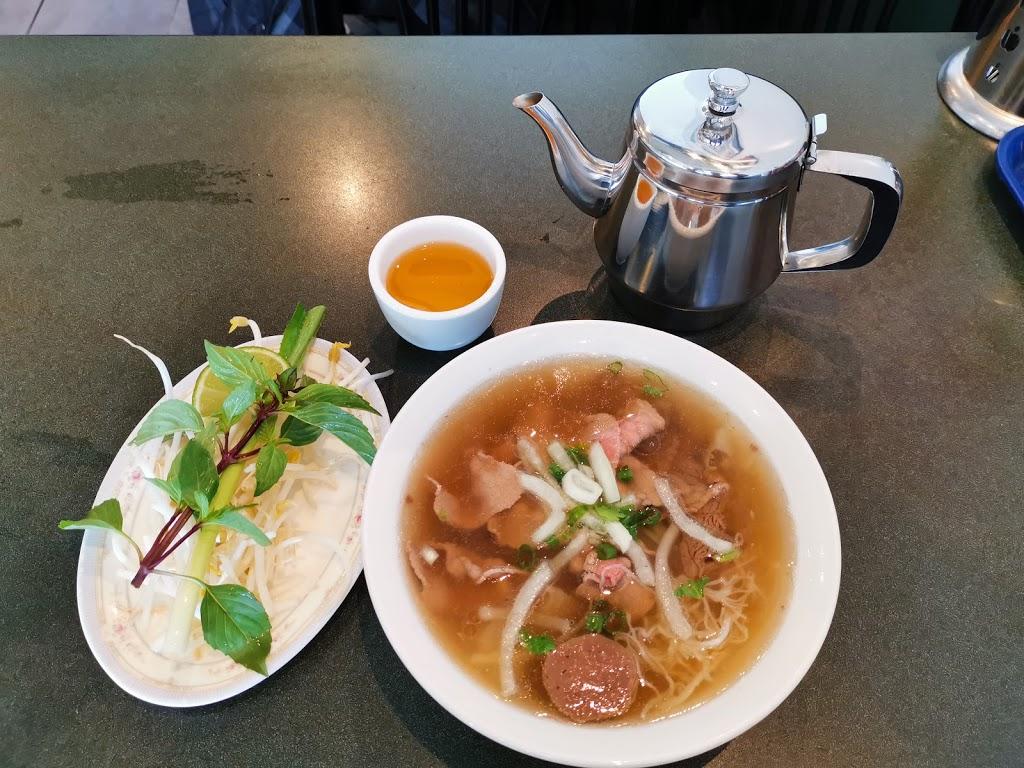 Pho Dau Bo Restaurant   restaurant   665 Markham Rd, Scarborough, ON M1H 2A4, Canada   4164382222 OR +1 416-438-2222