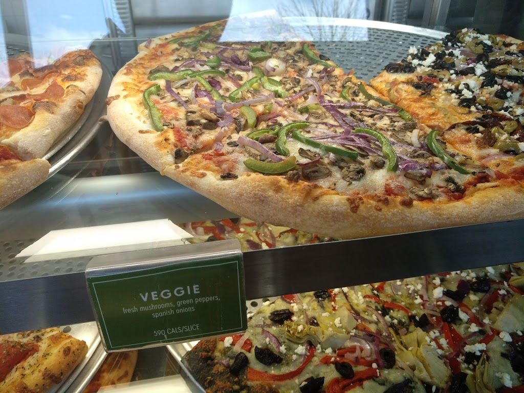 Pizza Nova | meal delivery | 193 Harbord St, Toronto, ON M5S 2R5, Canada | 4164390000 OR +1 416-439-0000