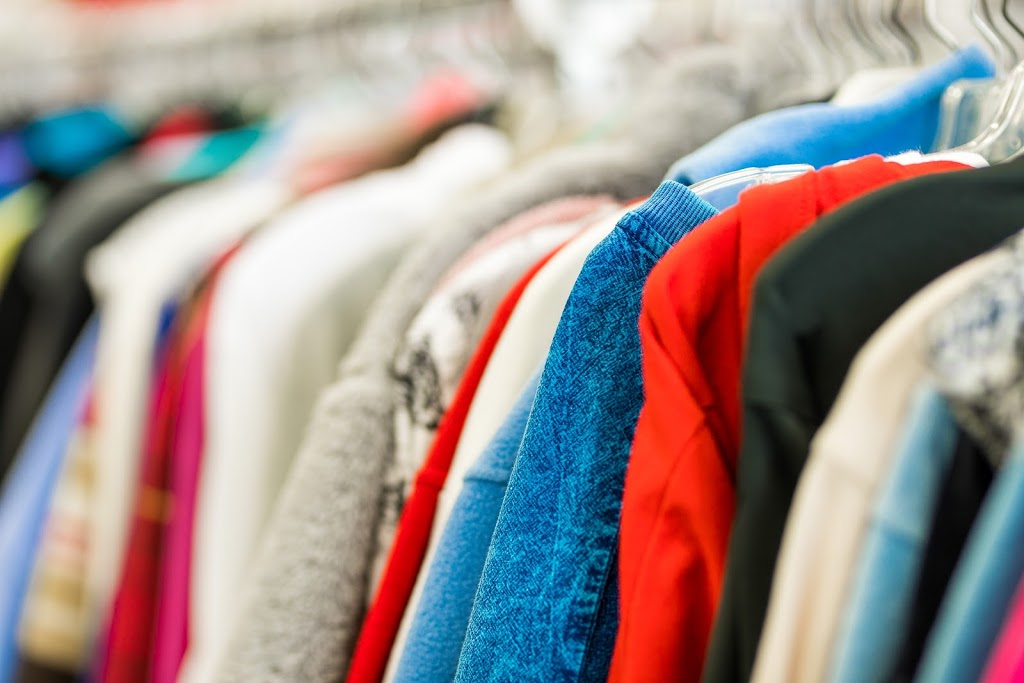 The Salvation Army Thrift Store | clothing store | 1360 Kingston Rd, Pickering, ON L1V 3B4, Canada | 9058392623 OR +1 905-839-2623