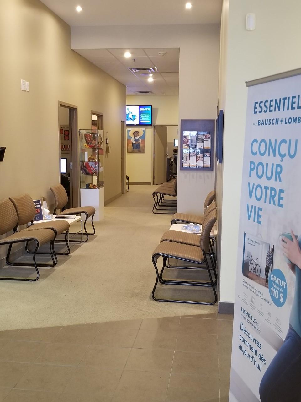 Visique - Granby   doctor   220 Rue Saint-Jude N, Granby, QC J2J 0C2, Canada   4503721031 OR +1 450-372-1031