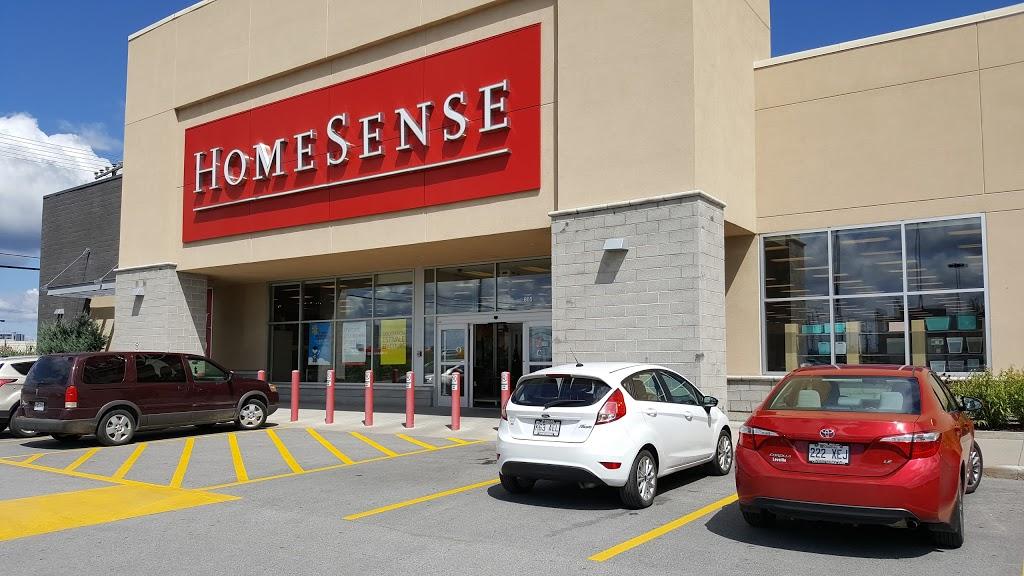 HomeSense   department store   605 Des, Rue des Migrateurs, Terrebonne, QC J6V 0A8, Canada   4506543102 OR +1 450-654-3102