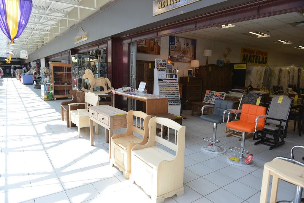 Meubles Royal   clothing store   1750 Rue du Périgord, Québec, QC G1G 5X3, Canada   4186140664 OR +1 418-614-0664