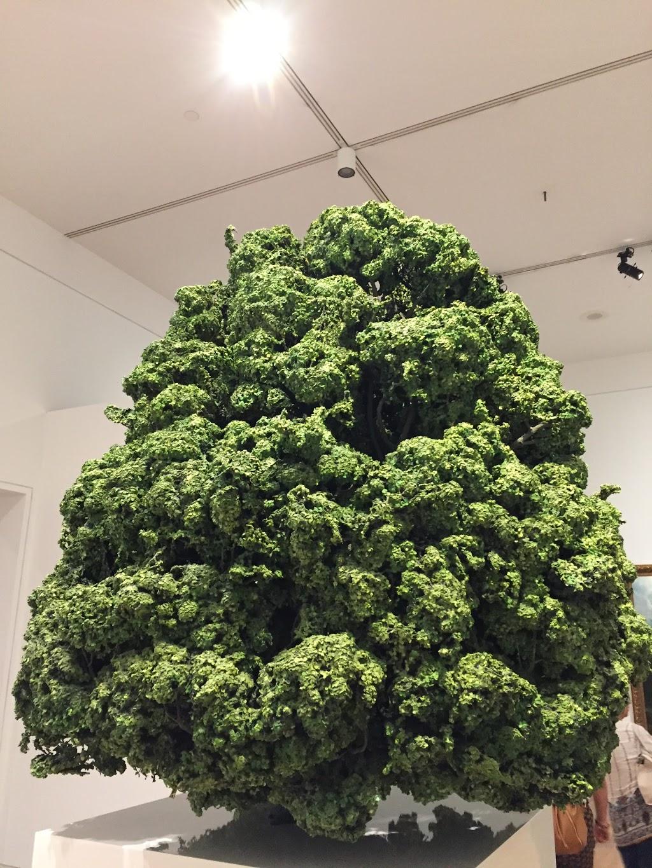 Salle Bourgie - Entrée des artistes | museum | 2C6, 3407 Avenue du Musée, Montreal, QC H3G 1K3, Canada | 5142852000 OR +1 514-285-2000