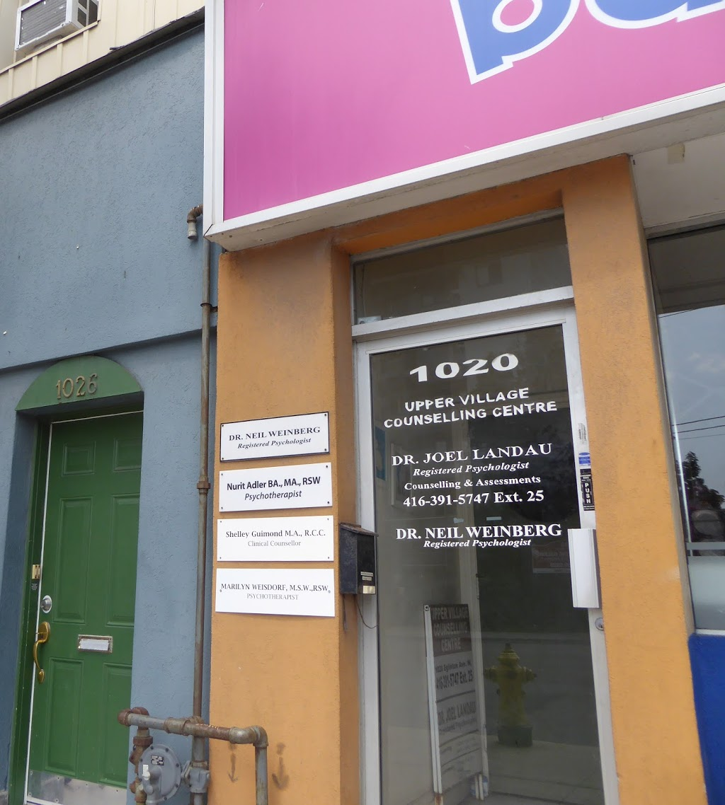 d84e82b8433 The Upper Village Counselling Centre - Health
