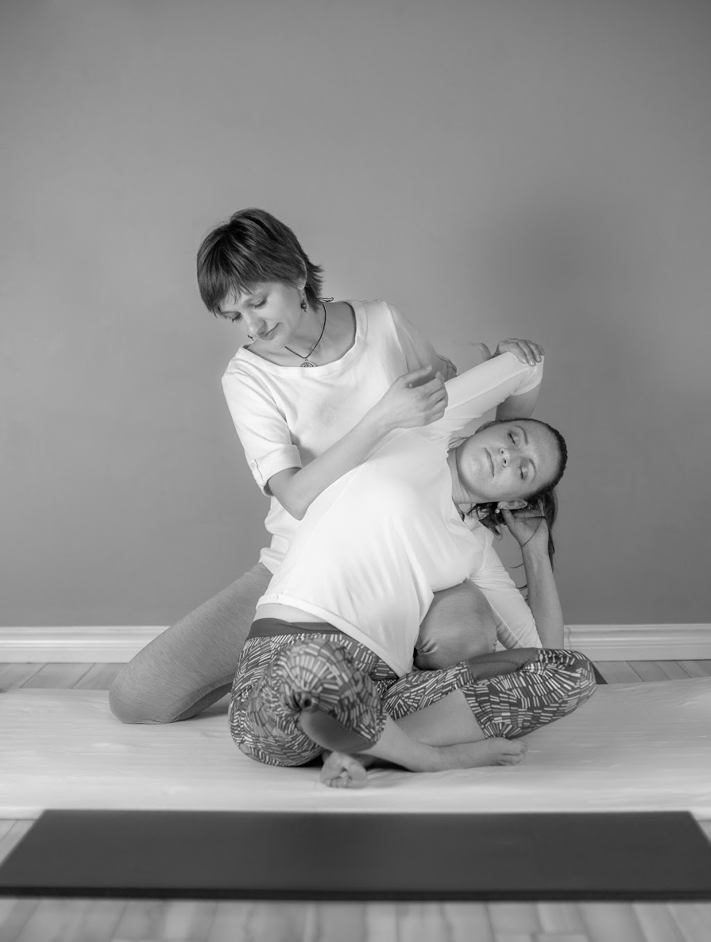 MettaClinic - Clinique de médecine douce - Yoga & Massage Thaï   school   3035 Rue William, Saint-Hubert, QC J4T 2W7, Canada   4388773772 OR +1 438-877-3772