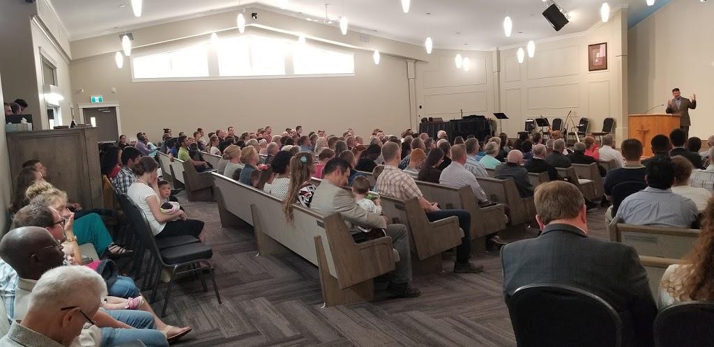 Saskatoon Tabernacle | church | SK-12, Martensville, SK S0K 0A2, Canada