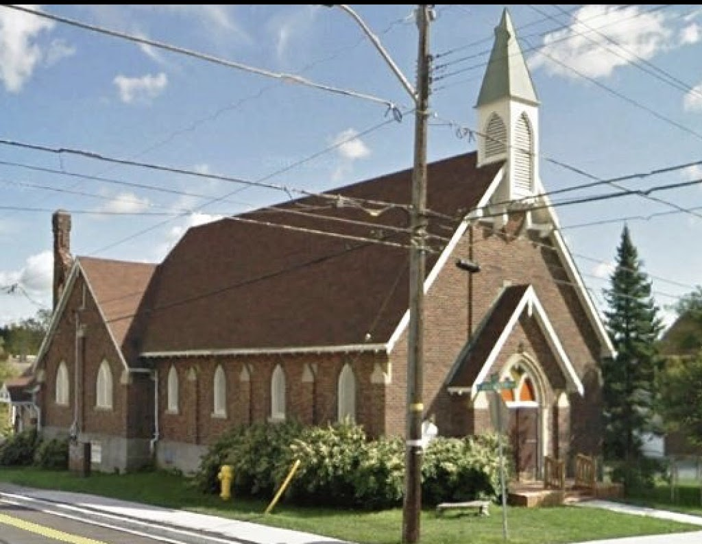 All People's United Church | church | 400 Antwerp Ave, Sudbury, ON P3C 4M7, Canada | 7056758670 OR +1 705-675-8670